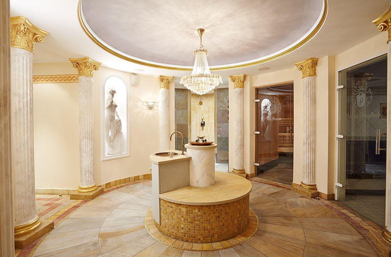 unsere harmonische wellness oase hotel prinzregent m nchen riem. Black Bedroom Furniture Sets. Home Design Ideas